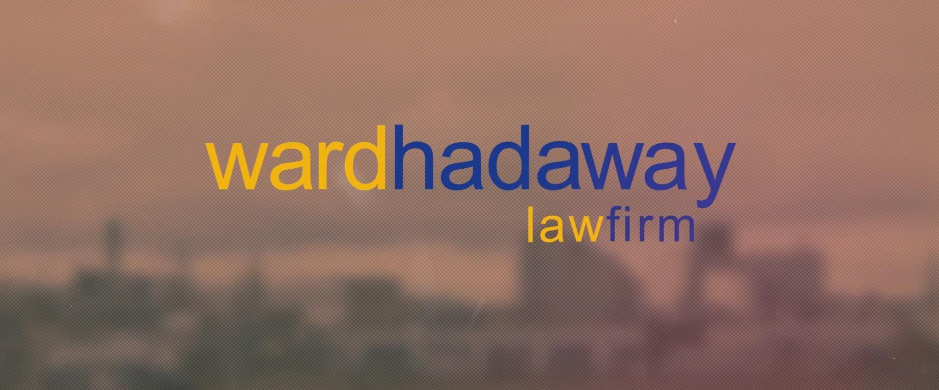 Wardhadaway