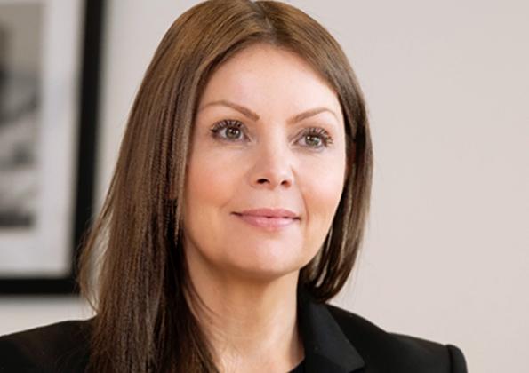 Melanie Gavin