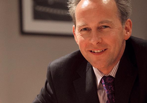 Peter Hornsey