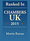 Ch2015 Martin Karran