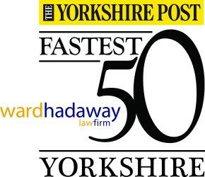 Yorkshire F50 logo