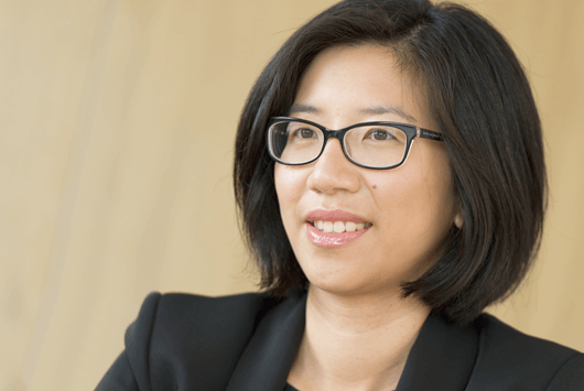 Elaine Chan Net Worth